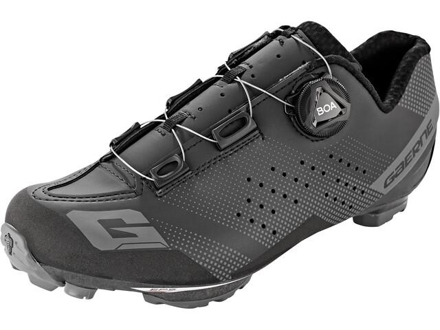 Gaerne Carbon G.Hurricane Chaussures de cyclisme Homme, black